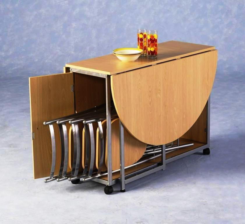 Fold Up Tables IKEA