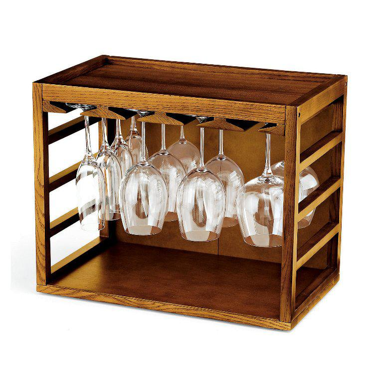 Hanging Wine Rack IKEA