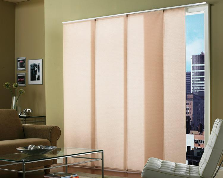 IKEA Blinds Panel Tracks Window Treatments