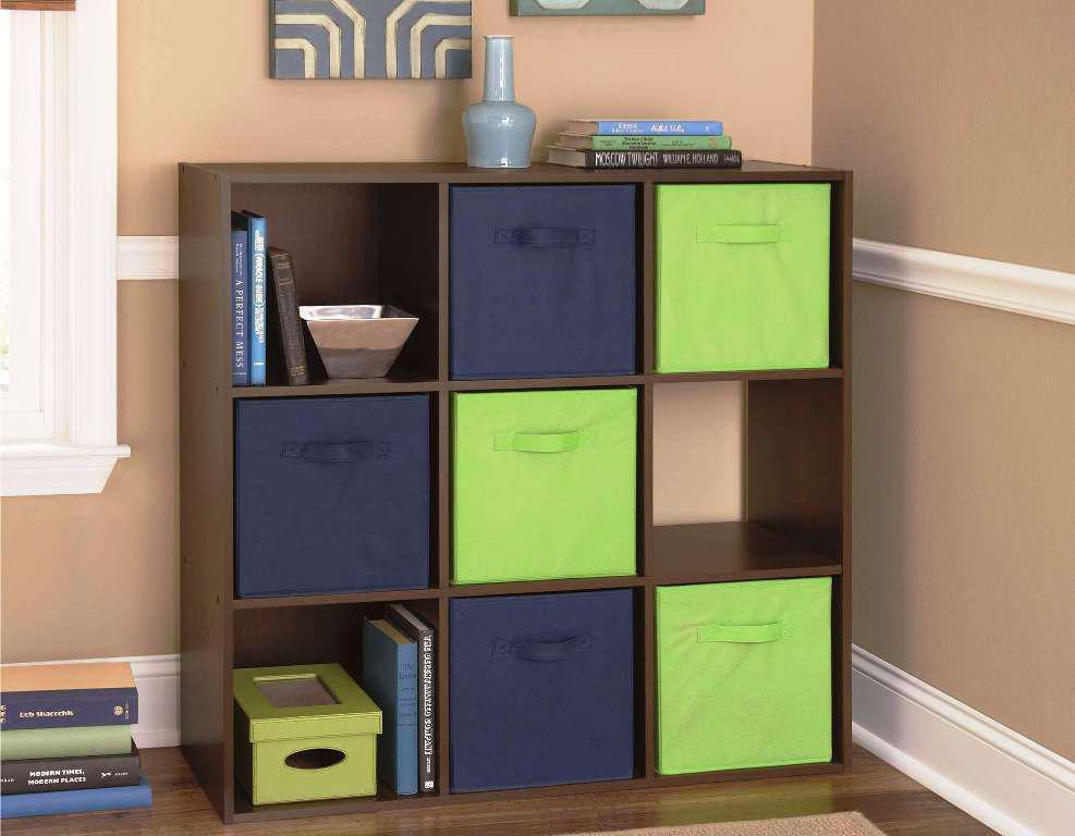 IKEA Cube Storage Unit