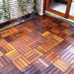 IKEA Flooring Outdoor Patio Ideas