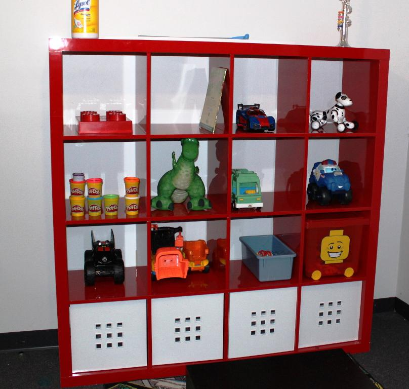 IKEA Kids Storage Cubes