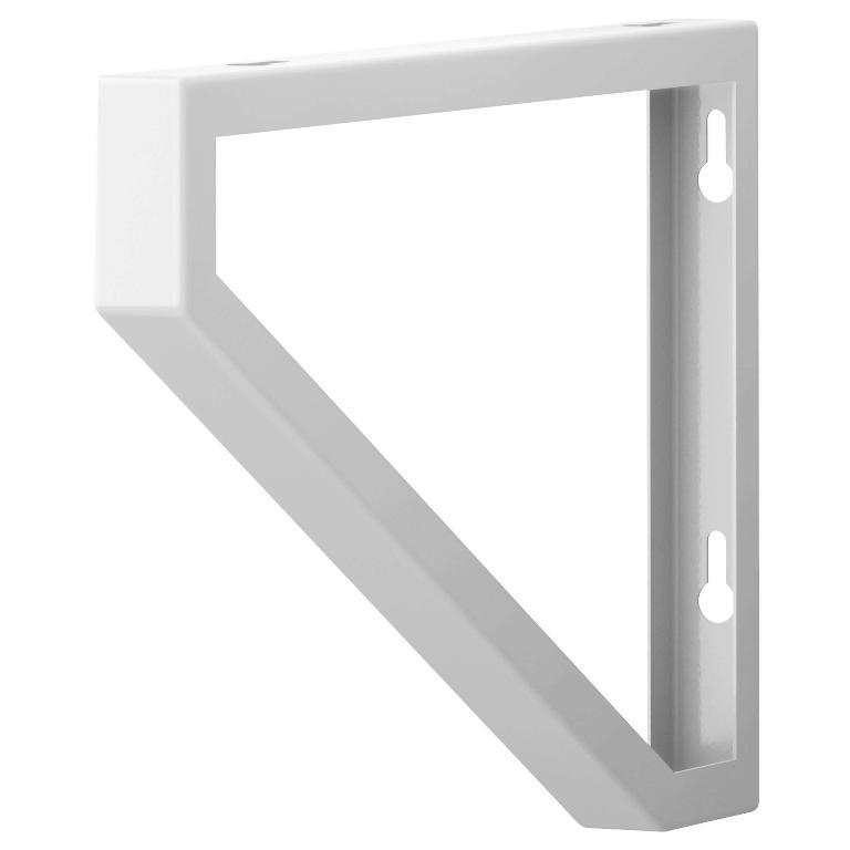 IKEA Metal Shelf Brackets