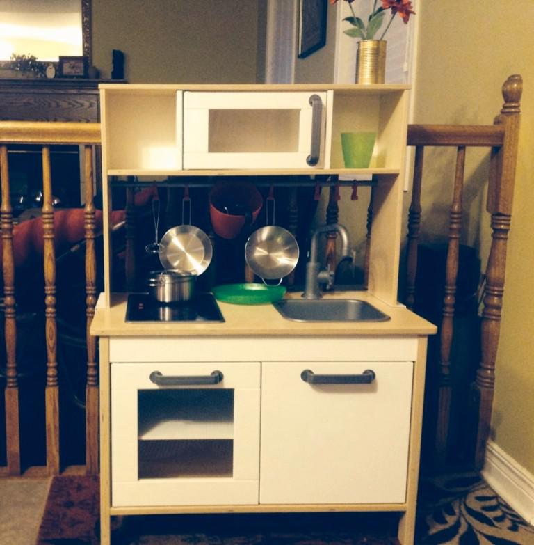 IKEA Play Kitchen Reviews