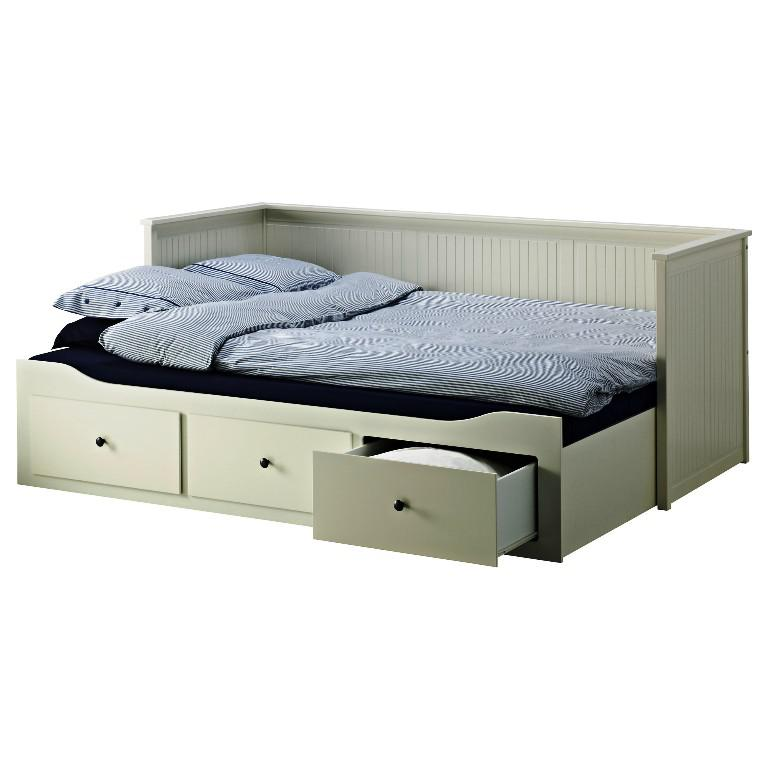 IKEA Storage Bed Drawers