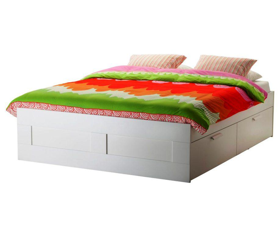 Best IKEA Storage Bed