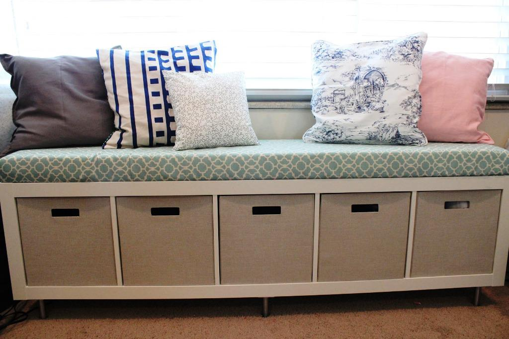 IKEA Storage Bench Seat