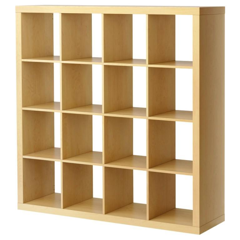 IKEA Storage Cubes Furniture