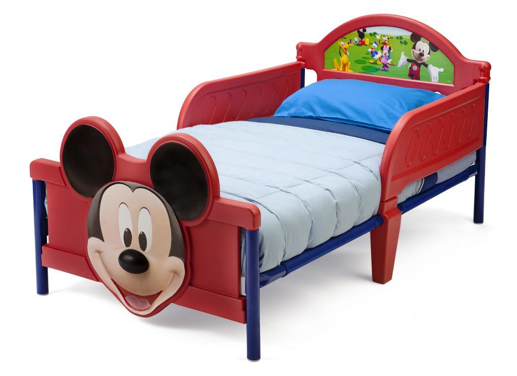 IKEA Toddler Bed Boys
