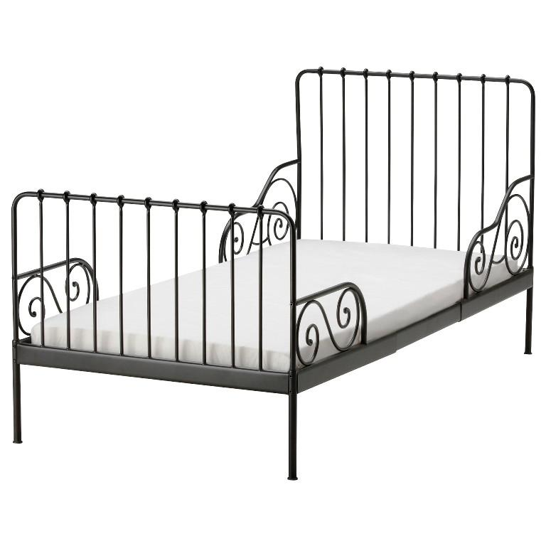 IKEA Toddler Beds Metal