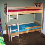 IKEA Toddler Bunk Bed