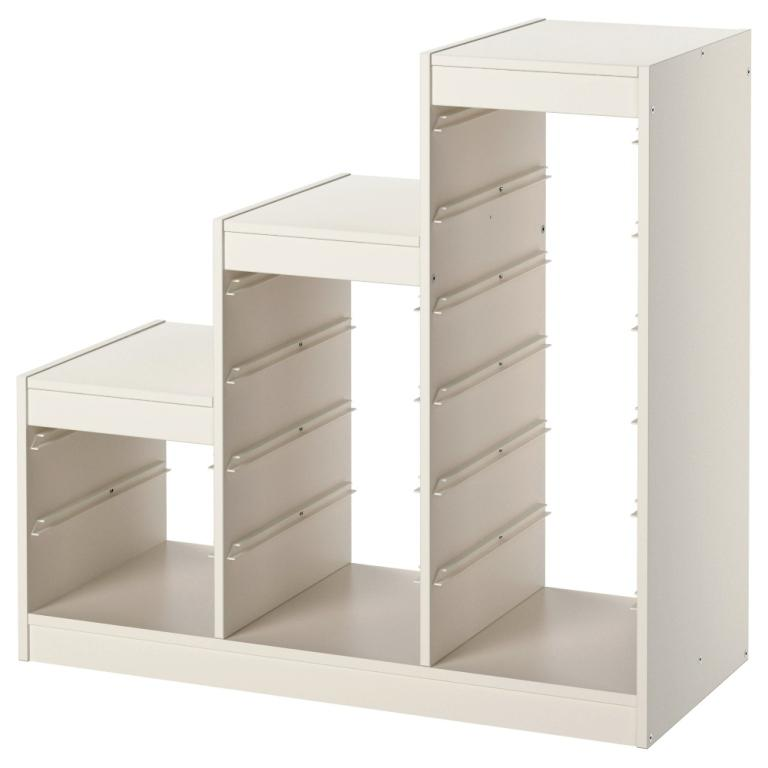 IKEA Trofast Shelves