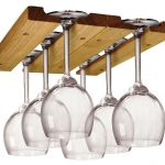 IKEA Wine Glass Rack