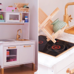 Kids Play Kitchen IKEA