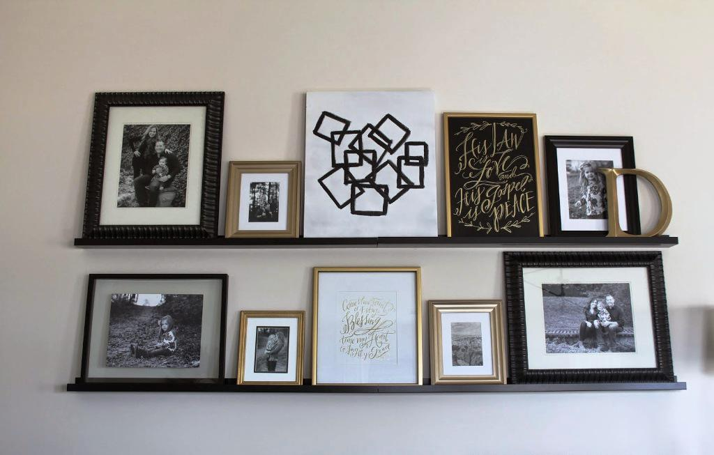 Picture Ledges For Walls IKEA