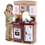 Play Kitchen For Older Child