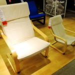 Poang Chair Leather