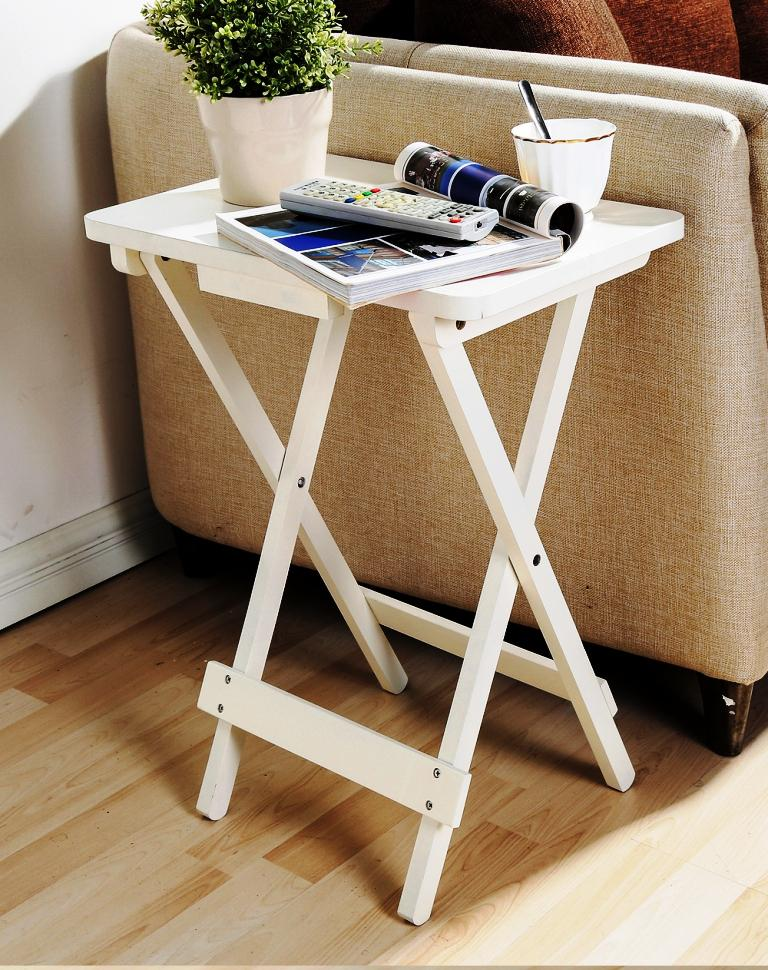 Small Folding Table IKEA