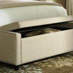 Storage Ottoman Bench IKEA End Of Bed Furniture