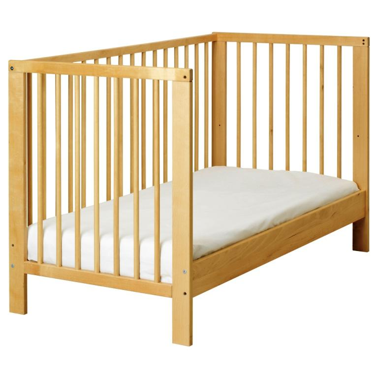 Best IKEA Toddler Bed Nursery Furniture