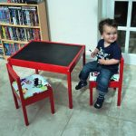 Toddler Desk And Chair IKEA