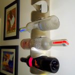 Wall Wine Rack IKEA