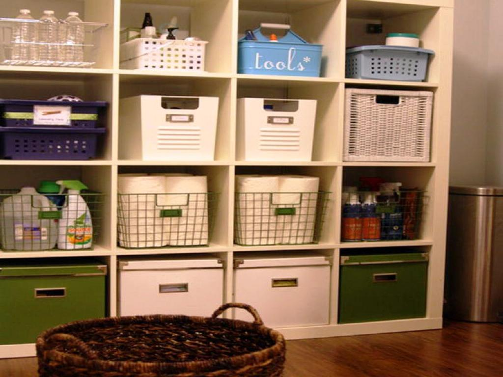 Awesome IKEA Storage Cubes