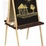 Easel For Kids IKEA