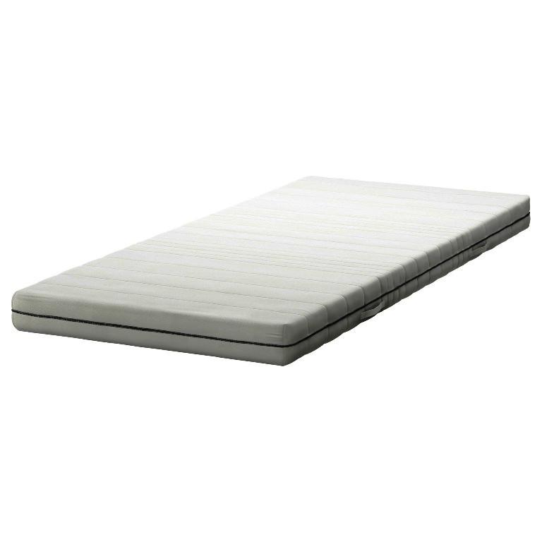 Image of: Futon Mattress IKEA