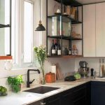 IKEA Akurum Kitchen Cabinets