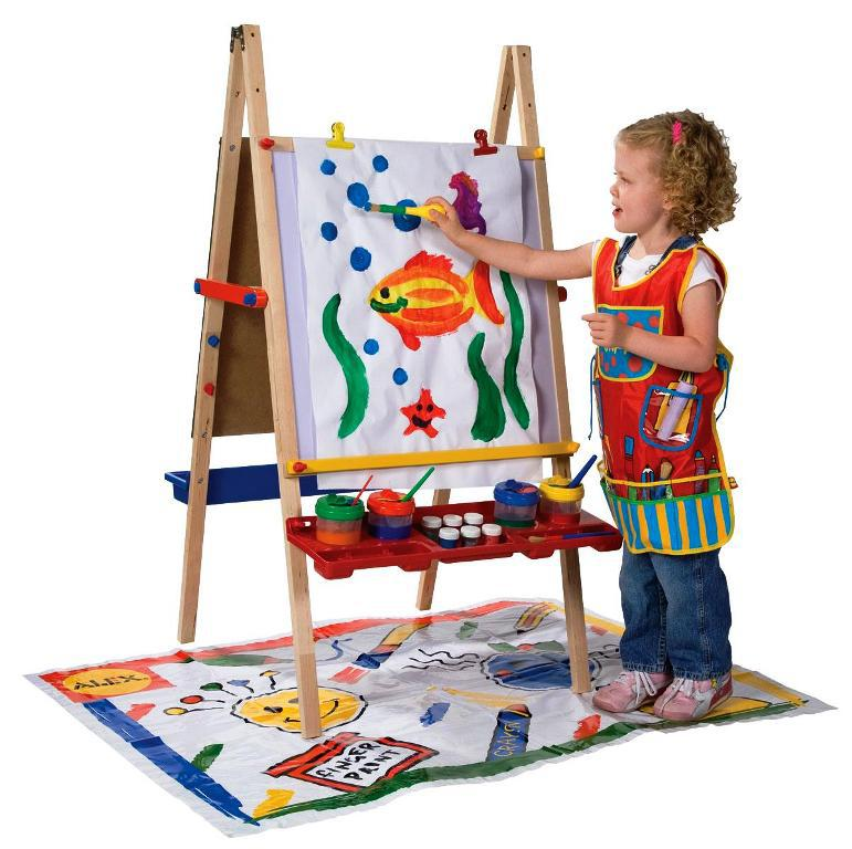 Image of: IKEA Art Easel