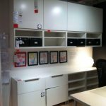 IKEA BESTA Cabinet Storage Combination System
