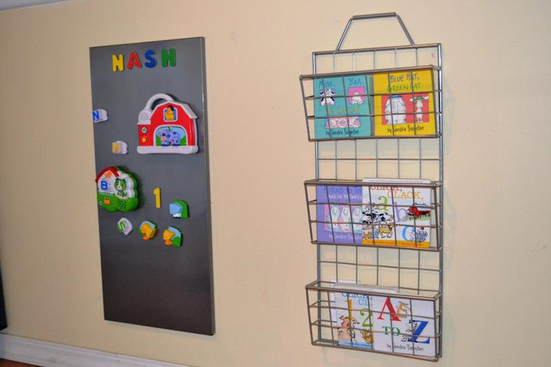 Best IKEA Easel Creativity Nursery Kids
