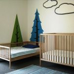 IKEA Crib Bedding