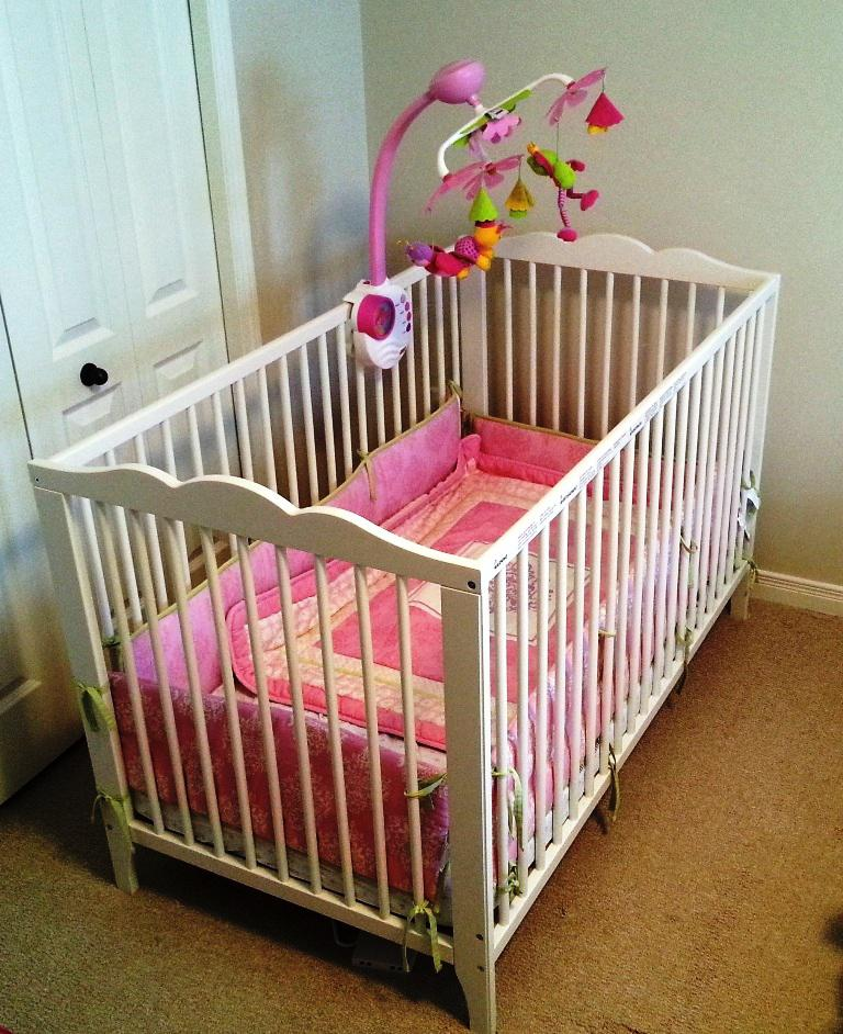IKEA Crib Mobile