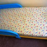 IKEA Crib Sheets
