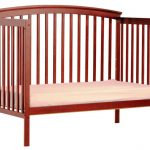 IKEA Crib Toddler Bed