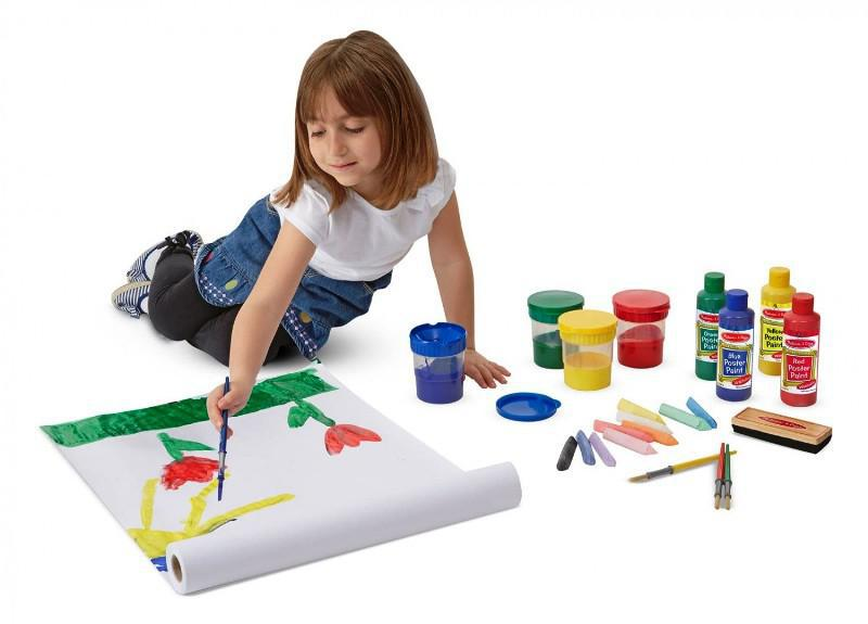 Image of: Ikea Easel Paper