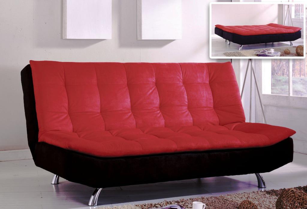Image of: IKEA Futon Couch