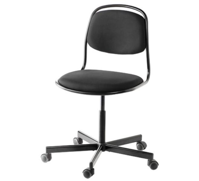 IKEA Office Chair Swivel With Castors