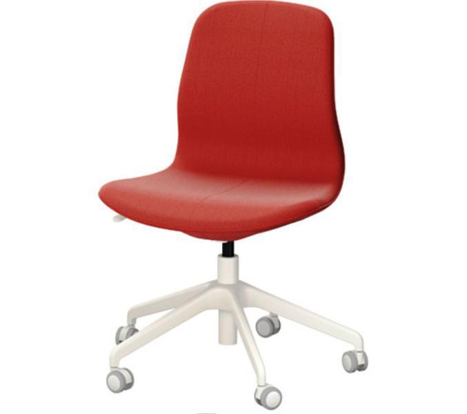 IKEA Office Chair With Wheels