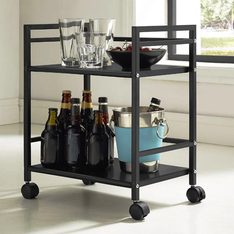 Best IKEA Rolling Cart Workstation Ideas