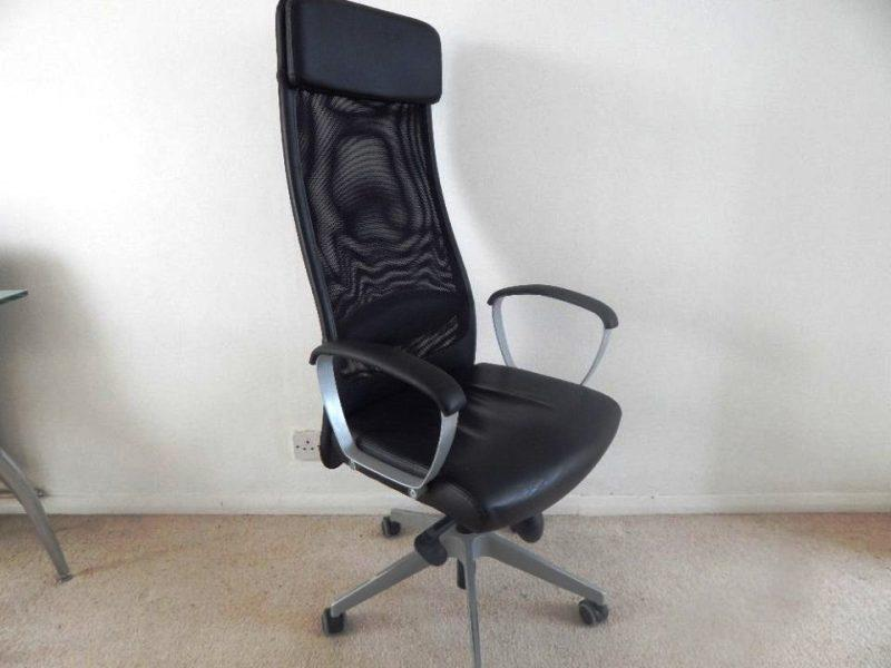 IKEA Rolling Chair Computer Chair Seat