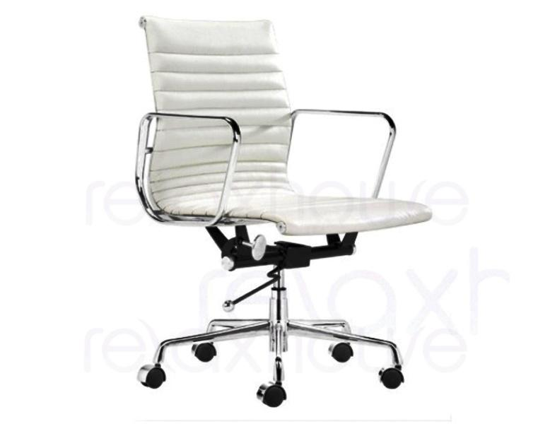 IKEA Rolling Chair Office Desk Seat