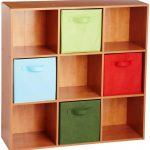 IKEA Storage Cubes Toy Storage