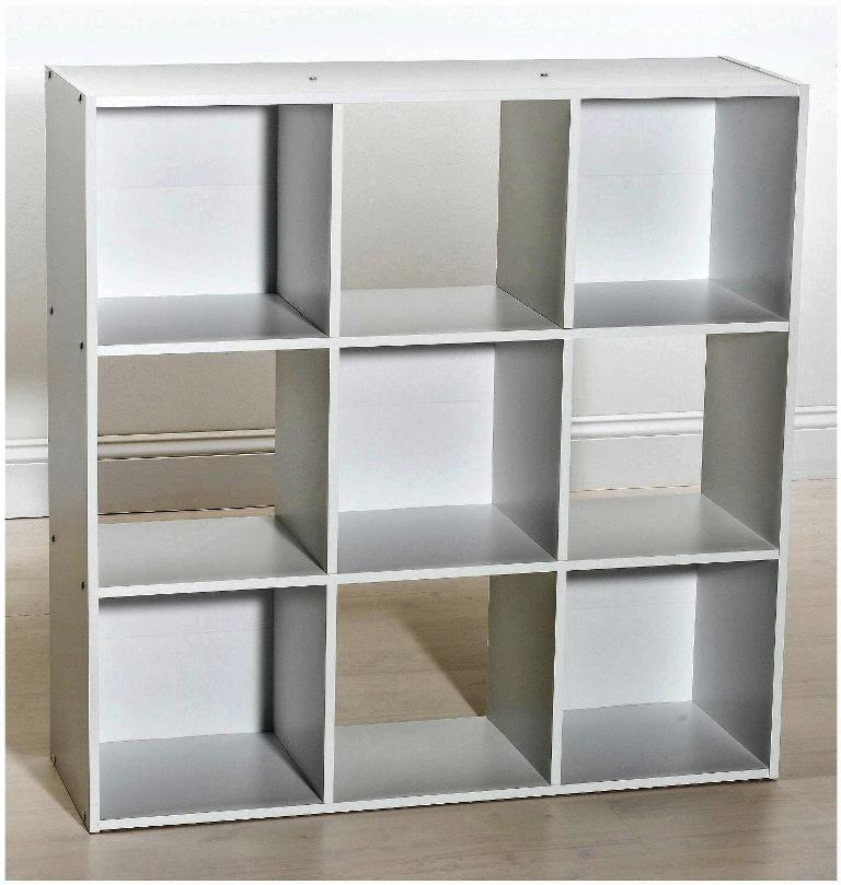IKEA Storage Cubes White