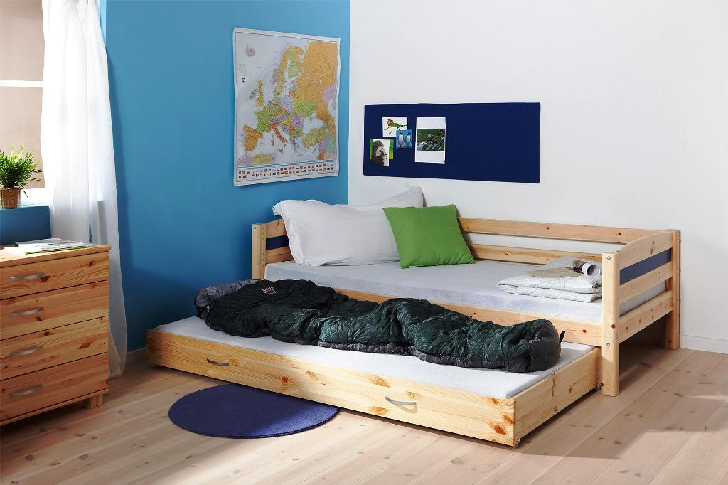 IKEA Trundle Beds