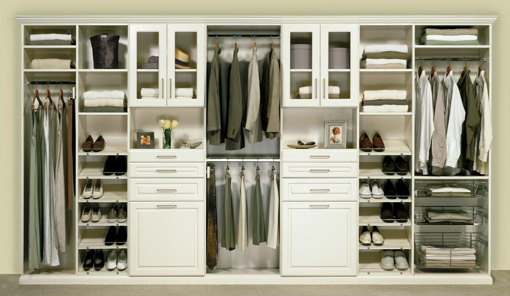 IKEA Wardrobe Closet Storage Units