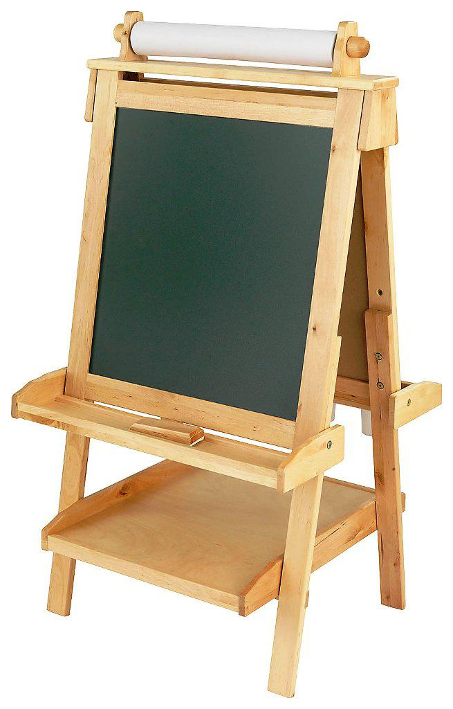 Image of: Kids Art Easel IKEA