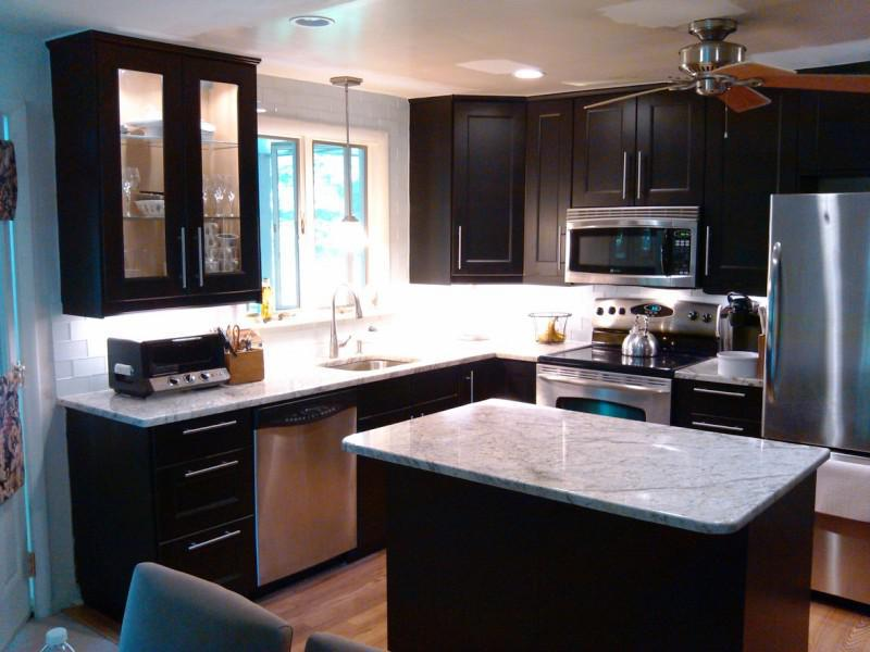 Image of: Kitchen Gallery Photos